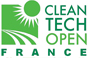 Laur�at CleanTechOpen France 2013